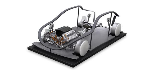 Les solutions de Schaeffler pour la mobilité électrique