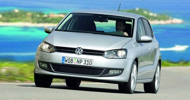 Une Polo Minispace et une New Beetle II pressenties chez VW