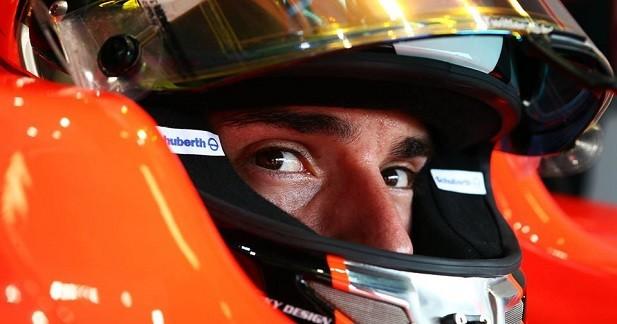 Jules Bianchi sera inhumé demain à Nice
