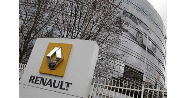 Affaire Renault : des têtes tombent chez le Losange