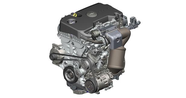 Chevrolet va développer une gamme de petits moteurs à essence