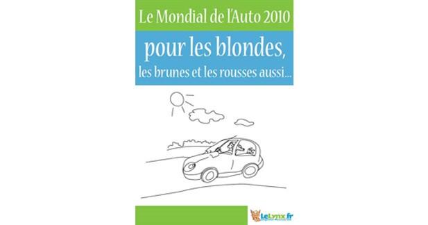 Insolite : le Mondial pour les blondes