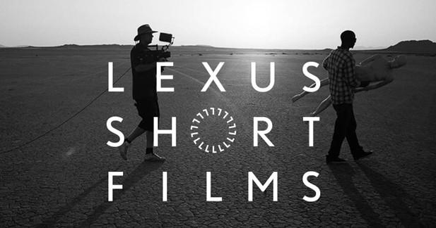 Lexus fait son cinéma avec la Weinstein Company