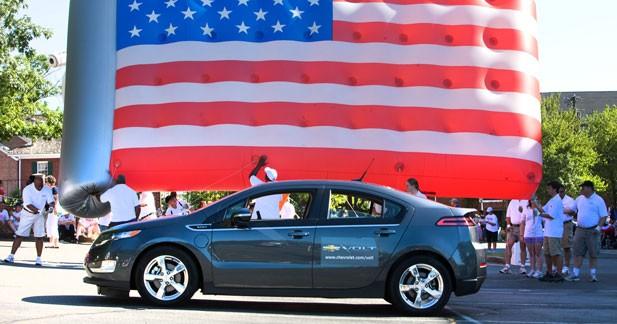 L'étonnante vitalité du marché américain pour les voitures propres