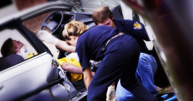 Plus de 80 % des automobilistes ne savent pas quoi faire en cas d'accident