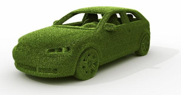 Les propositions du CAS pour réduire la pollution automobile
