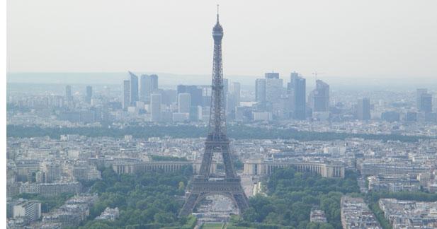 La ville de Paris demande au gouvernement d'agir sur la pollution
