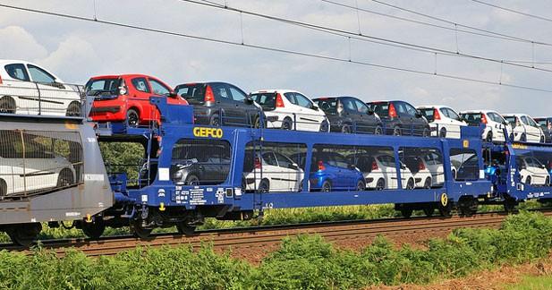 Jsc Russian Railways 40