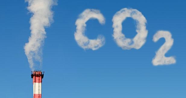 Les émissions de CO2 repartent à la hausse en Europe