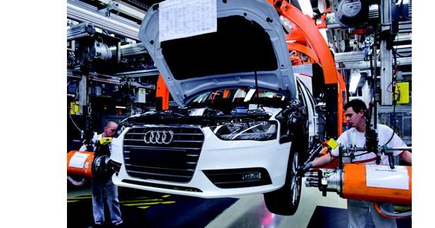 Audi : la cash machine du groupe VW