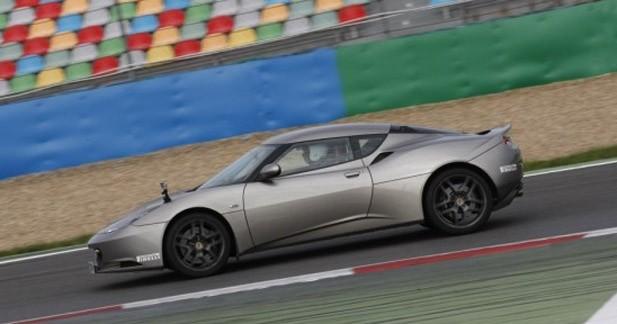 Pirelli lance sa deuxième saison des journées P Zéro Experience