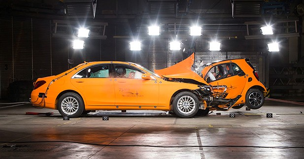 2,69m, un crash-test et une belle surprise