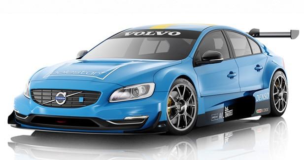 Après Nissan, Volvo s'invite en V8 Supercars