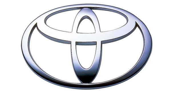 Toyota, leader sur le marché de l'automobile en 2012