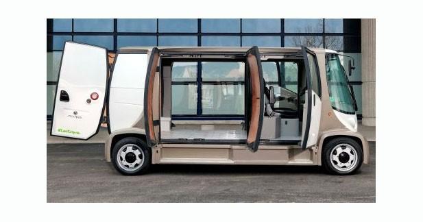 DHL va augmenter son parc de véhicules électriques