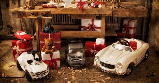 Diaporama shopping de Noël : Le plein d'idées cadeaux pour Noël
