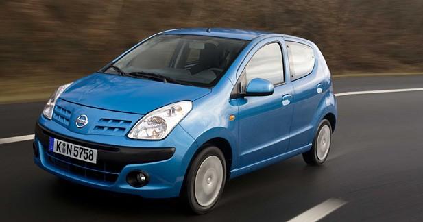 Diaporama voitures essence : celles qui consomment le moins