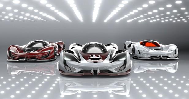 SRT lève le voile sur son Tomahawk Vision Gran Turismo