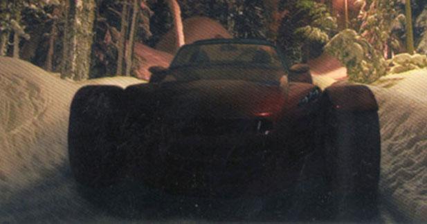 Donkervoort prépare une D8 GTO