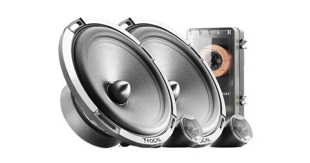 Focal PS 165
