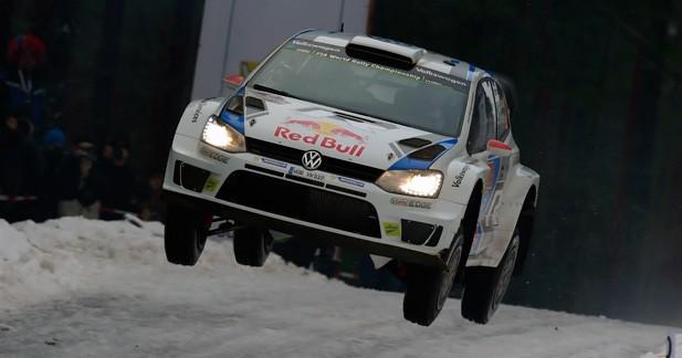 WRC - Suède : La revanche des lieutenants d'Ogier