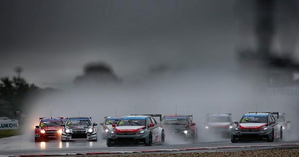2ème victoire de la saison pour Loeb