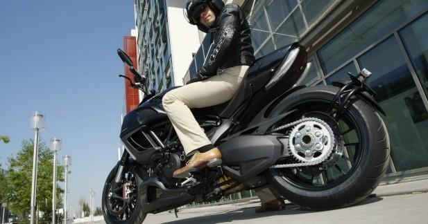 crainte freinage permis moto