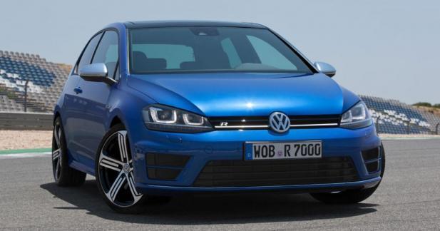Émissions de CO2: liste officielle des modèles du groupe Volkswagen qui posent problème