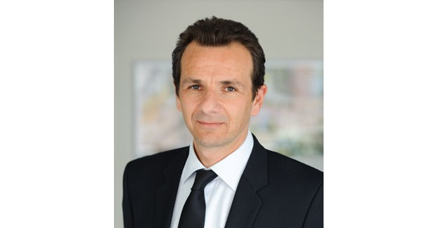 Un nouveau patron chez General Motors France