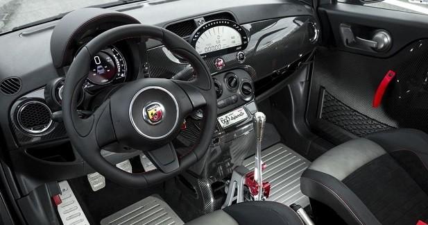 Bienvenue à bord d'une GT3, ou presque