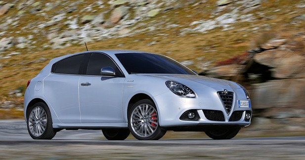 Essai Alfa Romeo Giulietta restylée 2.0 JTDm 150 : sûre de ses charmes