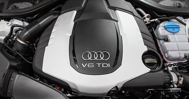 V6 TDI « Ultra », pour agrément et sobriété