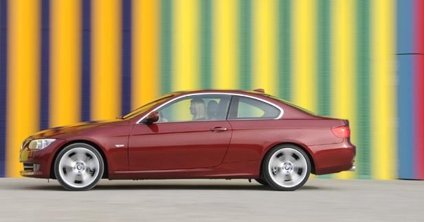 Essai BMW 335i Coupé : la Bavière s'amuse