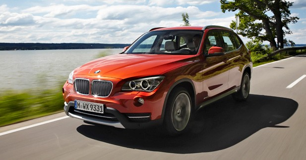 essai bmw x1 xdrive 25d 218 ch xline a essai bmw x1 share the knownledge. Black Bedroom Furniture Sets. Home Design Ideas