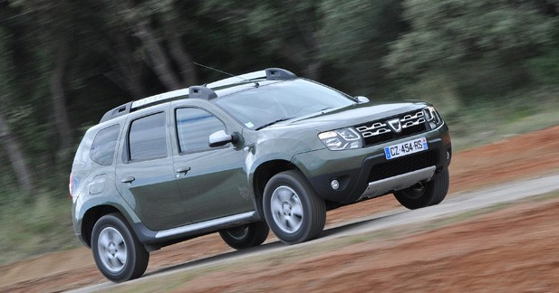 essai dacia duster restyl 1 5 dci 110 ch 4x2 prestige le duster conserve sa belle attitude. Black Bedroom Furniture Sets. Home Design Ideas