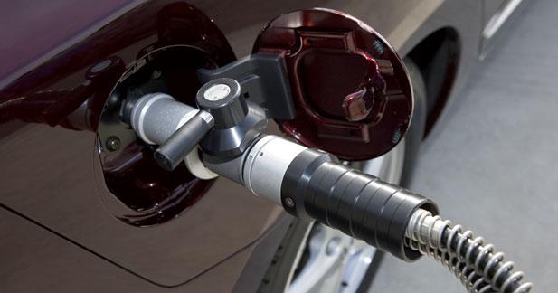 La pile a combustible, comment ça marche ?