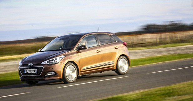 Essai Hyundai i20 : Retour aux affaires ?