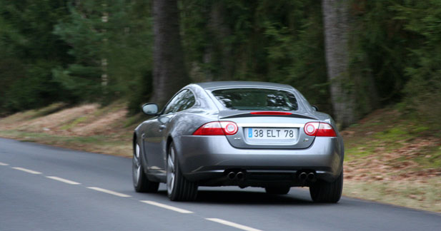 Le style Aston Martin