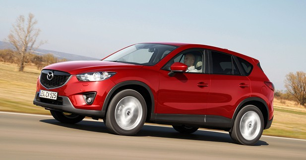 essai mazda cx 5 skyactiv d 2 2 175 ch awd s lection l toffe d un meneur. Black Bedroom Furniture Sets. Home Design Ideas