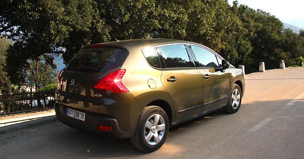 Une transmission intégrale hybride pour 2011