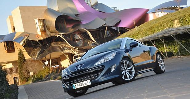 Peugeot, nouvel accro de la griffe