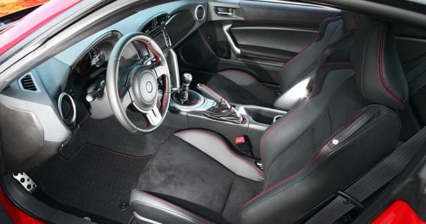 Ambiance cockpit