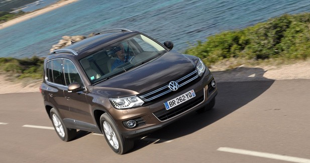 essai volkswagen tiguan 2 0 tdi 140 dsg 7 carat le cam l on. Black Bedroom Furniture Sets. Home Design Ideas