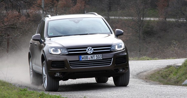 essai volkswagen touareg 3 0 v6 tdi monsieur plus. Black Bedroom Furniture Sets. Home Design Ideas