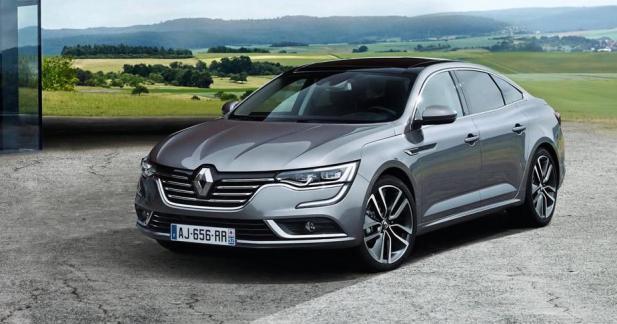 EuroNCAP : les Renault Talisman et Mégane décrochent 5 étoiles