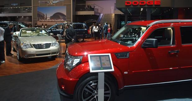 Europe : douzième baisse consécutive des ventes auto