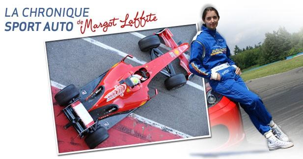 F1 : des essais prometteurs pour Ferrari