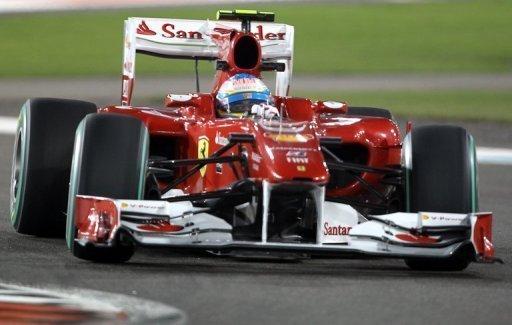 F1: Ferrari dévoilera sa nouvelle monoplace le 28 janvier