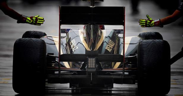 Renault confirme son retour en F1 en 2016