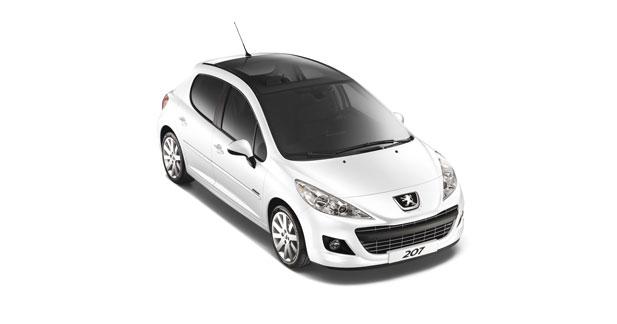 Deux nouvelles séries spéciales chez Peugeot